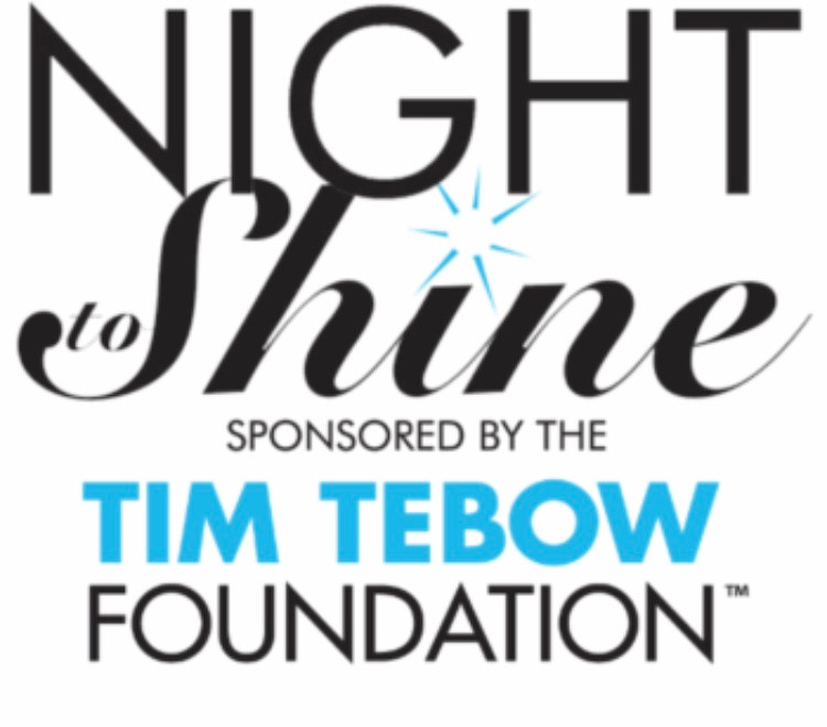 Pensacola Photo Booth and A Night to Shine