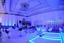 Cool deco lighting rentals