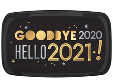 Goodbye 2020 and welcome 2021