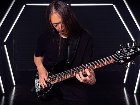 Umění riffu - Dream Theater - 6:00
