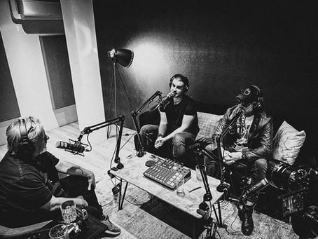Nejdražší vodka na světě - rozhovor s producenty Andy Wright & Gavin Goldberg
