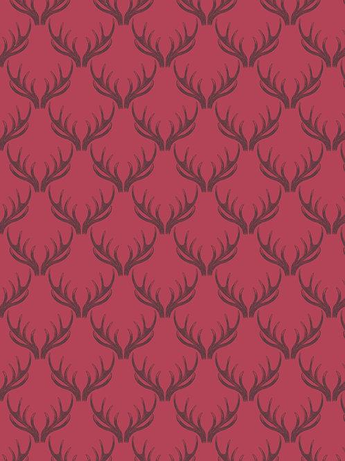 Red Antlers - Loch Lewis