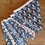 Thumbnail: 10 Flag Scottish Themed Bunting - Blue