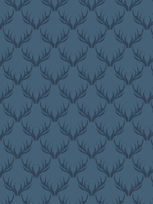 Loch Blue Antlers - Loch Lewis