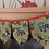 Thumbnail: 7 Flag -Tractor bunting - Spearhead shape