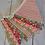 Thumbnail: 10 Flag Woodland Floral Bunting