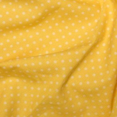 Polka Dots - Lemon