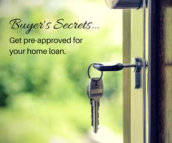 Buyer's secret #1