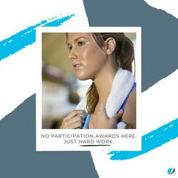 Participation award
