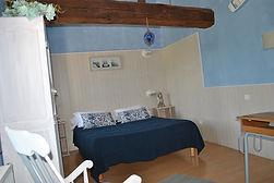 Chambres d'hôtes pour 2 personnes à Bagnols
