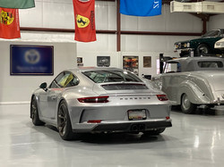 2018 GT3 Touring - 2