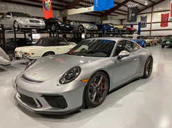 2018 GT3 Touring - 1