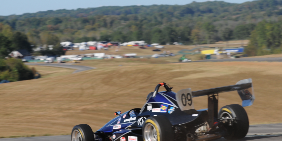 SVRA Gold Cup