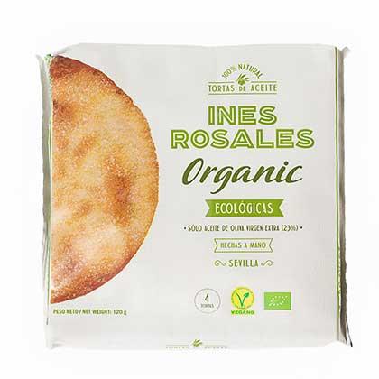 Torta Ines Rosales BIO