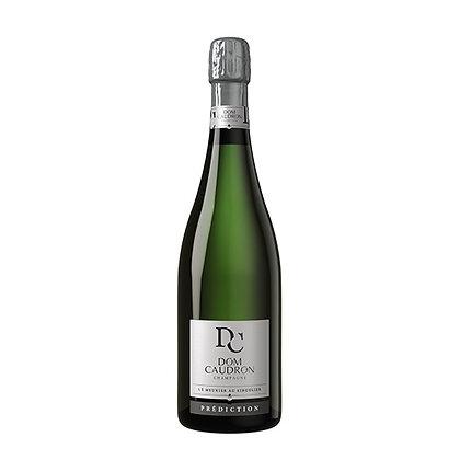 Champagne Prédiction