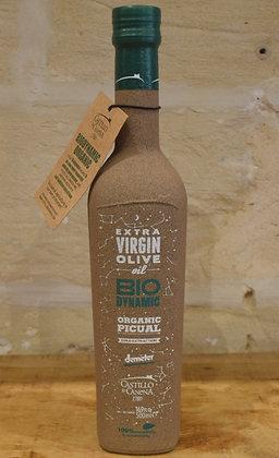 Huile d'olive Piqual Biodynamique