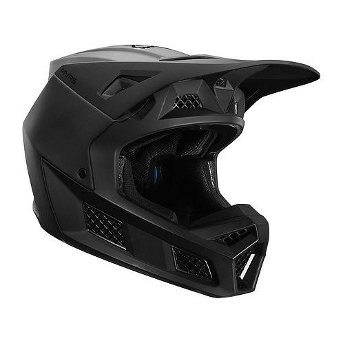 FOX 2020 Helm V3 Solid, schwarz