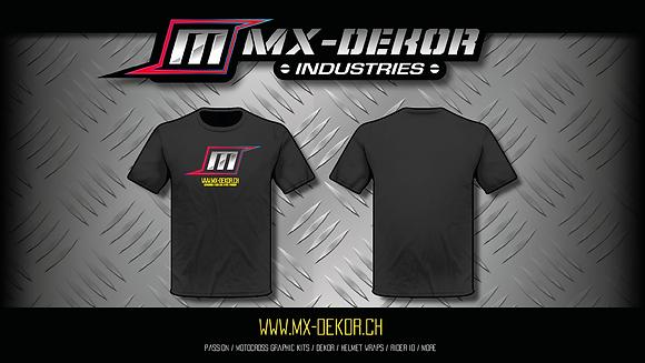 SHIRT MX-DEKOR ORIGINAL