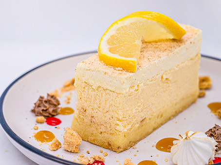 New Delicious Dessert