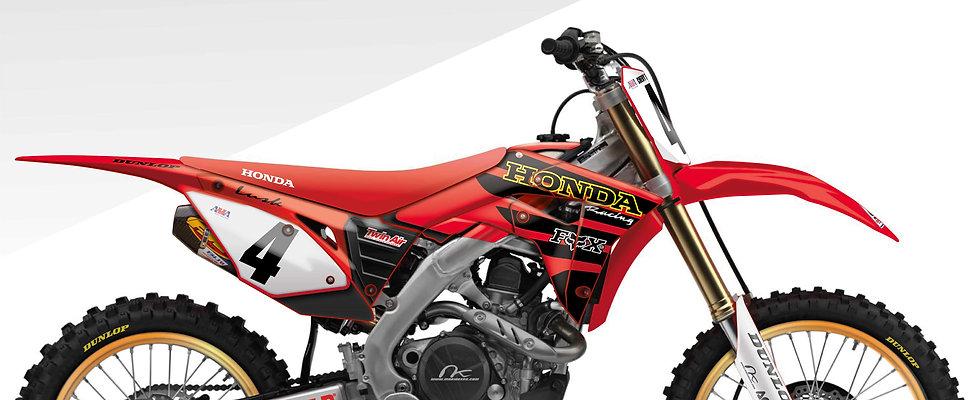 Honda CRF 250-450 ab 2018- / Ezra Lusk Replica Edition