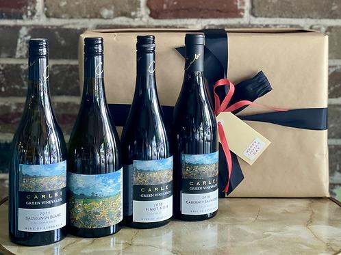 Carlei Wines Tasting Gift Pack