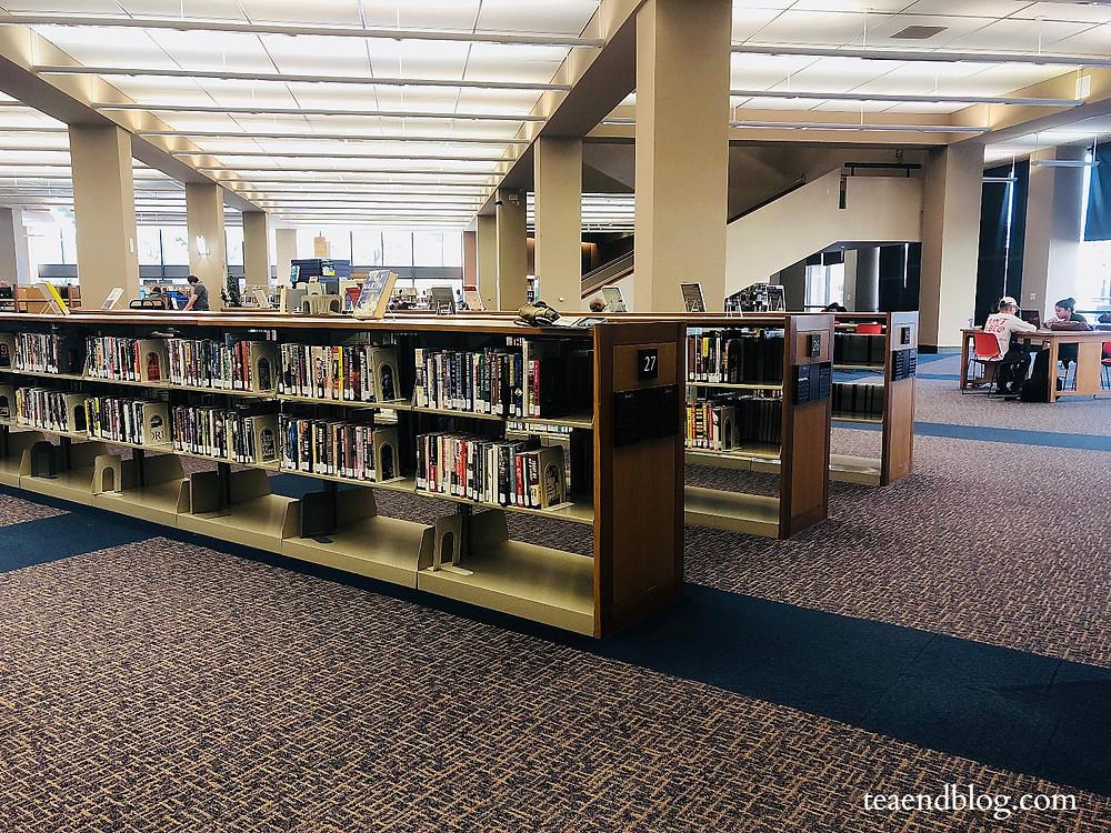Central Dallas Public Library: Shakespeare's First Folio