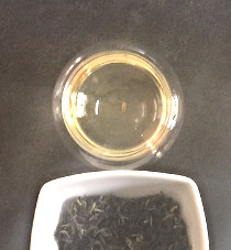 THE HUE: Darjeeling Risheehat | The Cultured Cup