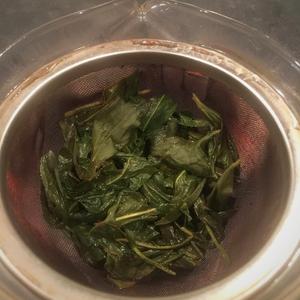 THE SCENT: Wen Shan Bao Zhong | Origins Tea