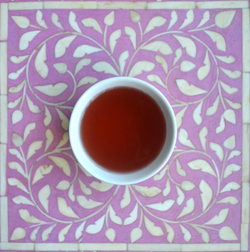 THE HUE: Beet Cabbage Savory Tea   Numi Organics