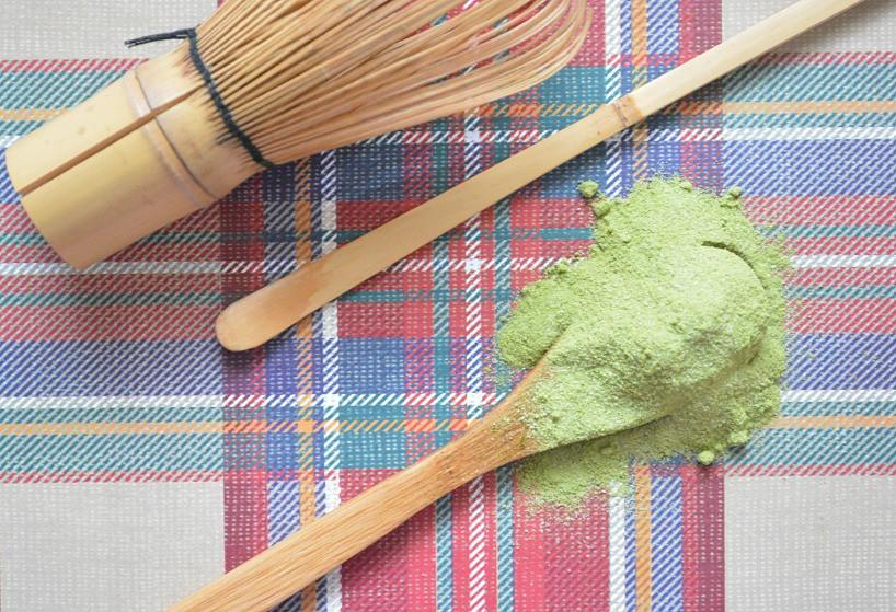 THE EFFECT/HEALTH BENEFITS: La Foléré Tea of Cameroon, Africa