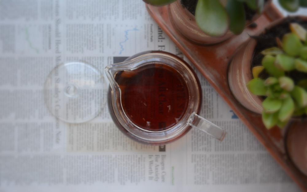 THE EFFECT: Chocolate Chip Tea | Adagio Teas