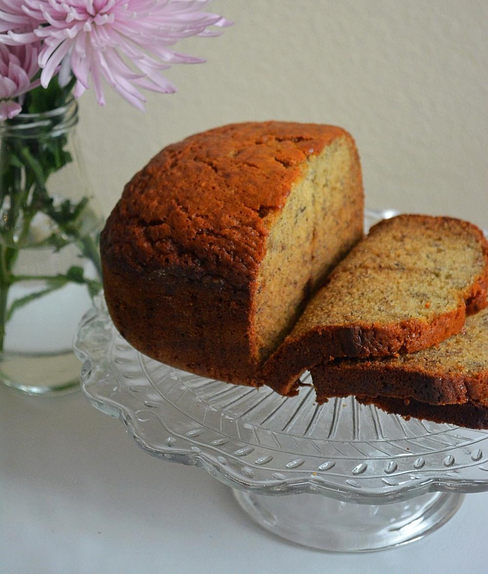 Recipes & DIY | Banana Bread