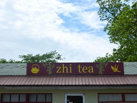 Zhi Tea | Austin, Texas