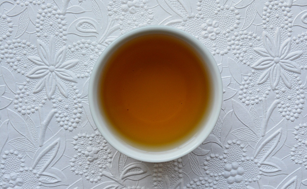 THE HUE: Korean Boseong Red Tea | Teas Unique