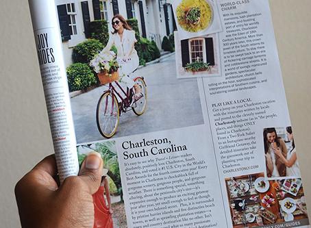 Destination: Charleston, South Carolina