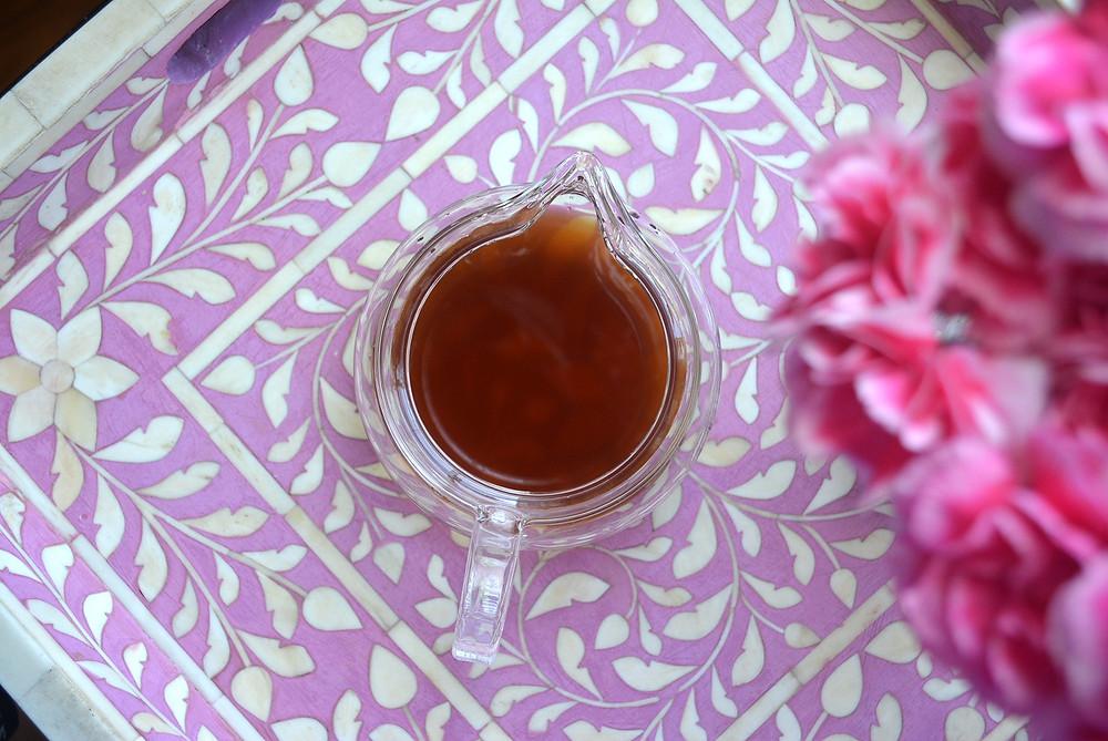 THE SCENT: Organic Tea Sampler | PIQUE - Earl Grey