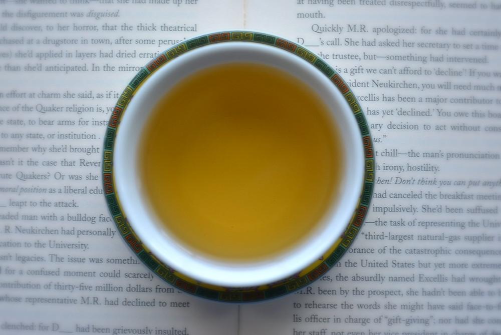 THE SIP: Dandelion Root Tea | Buddha's Herbs