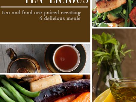 Tea-licious!