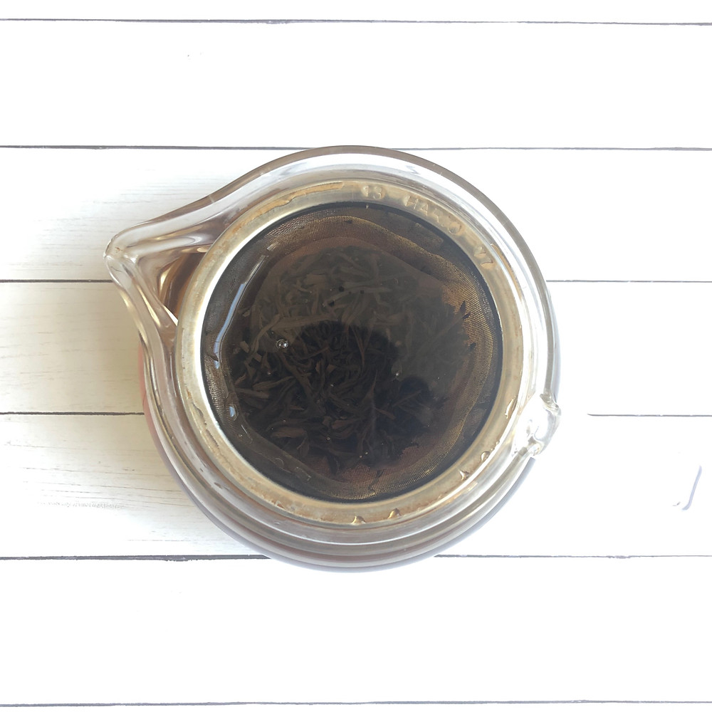 THE SIP: Keemun Black | Four Symbols Tea
