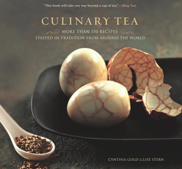 No-bake Lavender Tea Cheesecake
