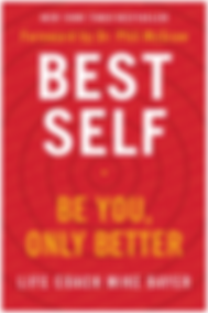 """Best Self"" by Coach Mike Bayer"
