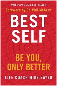 """""""Best Self"""" by Coach Mike Bayer"""