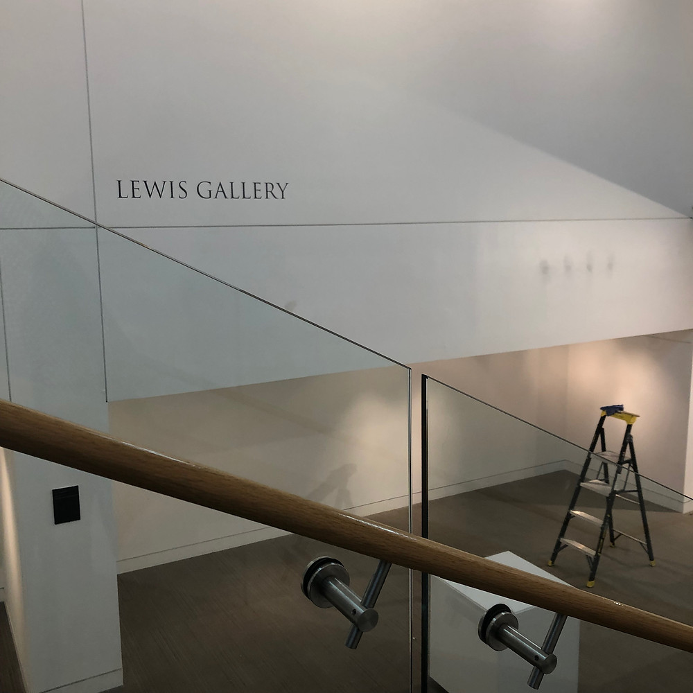 Lewis Art Gallery
