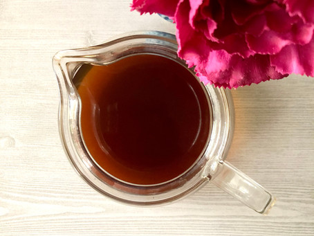 Earl Grey Lavender   Adagio Teas