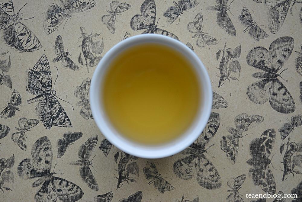 Dandelion Day: Dandelion Root Tea by Buddha's Herbs