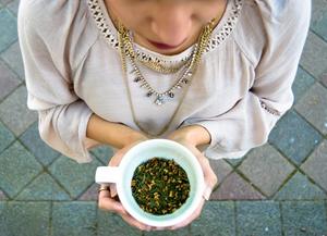 HIGH{tea}FASHION | Annabell - The Arog Blog
