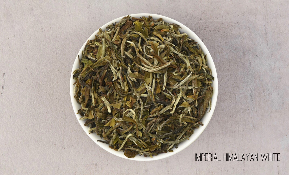 Imperial Himalayan White Tea