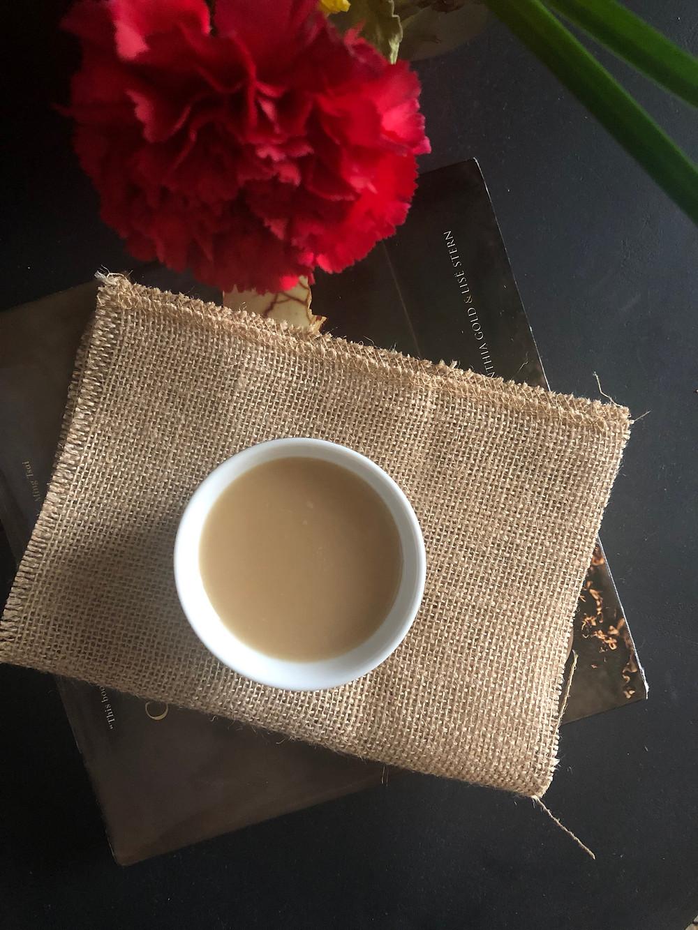 Masal-style Chai