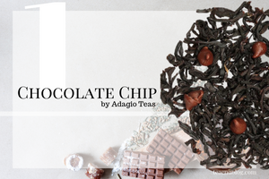 1 out of 5 Chocolate Chip Tea by Adagio Teas