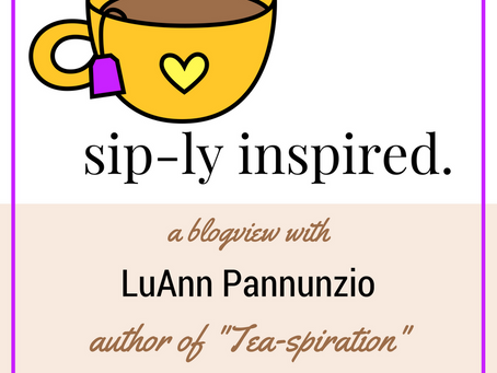 Sip-ly Inspired.